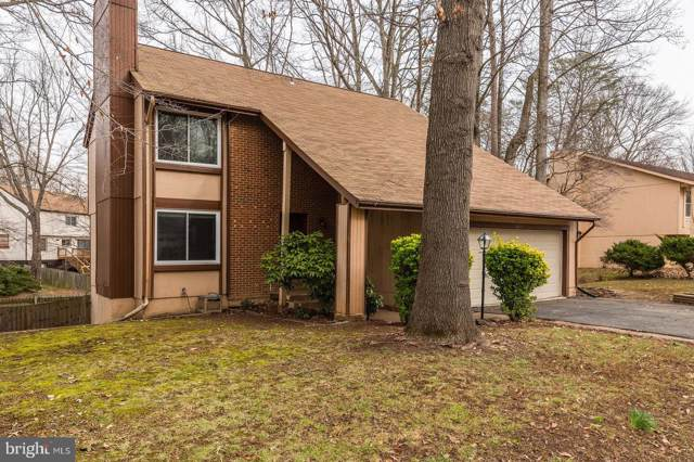 16024 Fairway Drive, DUMFRIES, VA 22025 (#VAPW484574) :: The Licata Group/Keller Williams Realty