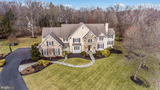 10 Devonshires Court, BLUE BELL, PA 19422 (#PAMC634234) :: Linda Dale Real Estate Experts
