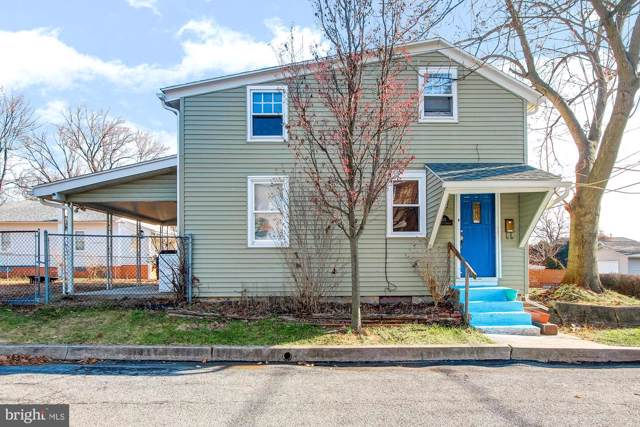 811 N 4TH Street, WYOMISSING, PA 19610 (#PABK352278) :: Tessier Real Estate