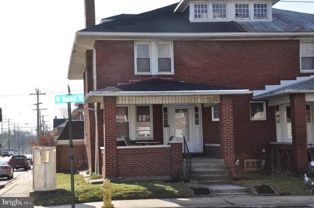 1700 W Market Street, YORK, PA 17404 (#PAYK130574) :: ExecuHome Realty
