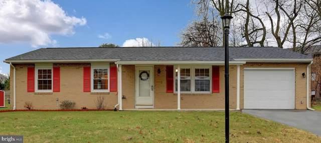 17823 Greentree Lane, HAGERSTOWN, MD 21740 (#MDWA169750) :: Viva the Life Properties