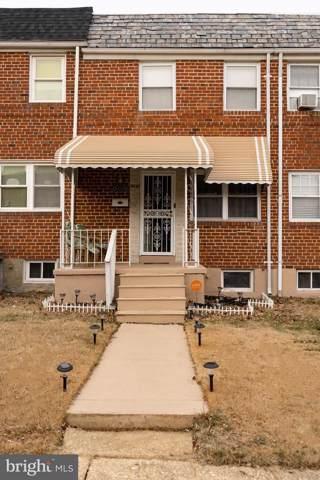 5438 Channing Road, BALTIMORE, MD 21229 (#MDBC481210) :: Larson Fine Properties