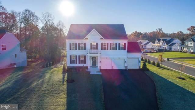 4426 Spring Run Road, WARRENTON, VA 20187 (#VAFQ163440) :: Larson Fine Properties