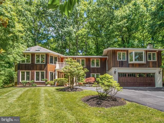8413 Fenway Road, BETHESDA, MD 20817 (#MDMC690444) :: John Smith Real Estate Group