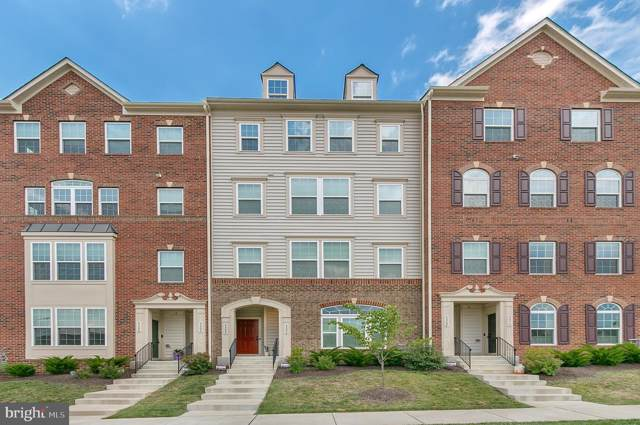 5304 North Center Drive, GREENBELT, MD 20770 (#MDPG554486) :: Homes to Heart Group