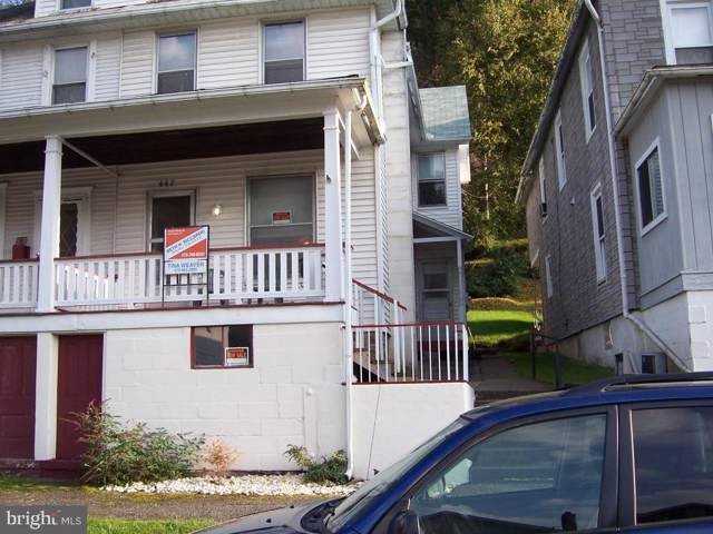 442 Pennsylvania, RENOVO, PA 17764 (#PACL100038) :: Bob Lucido Team of Keller Williams Integrity