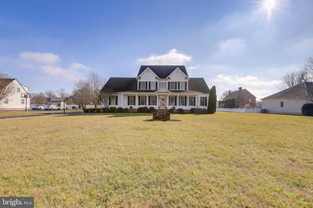 4773 Mariner Mill Drive, SALISBURY, MD 21804 (#MDWC106368) :: Great Falls Great Homes