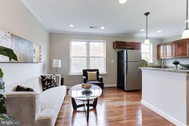 5014 H Street SE #203, WASHINGTON, DC 20019 (#DCDC453350) :: Homes to Heart Group