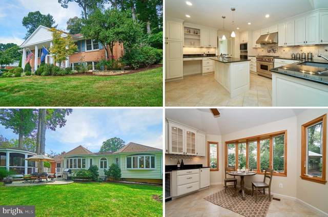 7922 Falstaff Road, MCLEAN, VA 22102 (#VAFX1104042) :: Keller Williams Flagship of Maryland