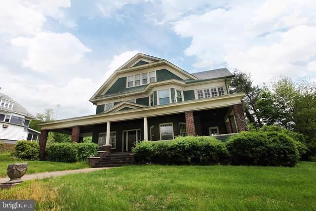 808 5TH Street, HUNTINGDON, PA 16652 (#PAHU101402) :: The Craig Hartranft Team, Berkshire Hathaway Homesale Realty