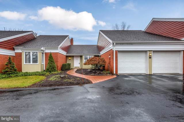 10 Spring Creek Manor, HERSHEY, PA 17033 (#PADA117912) :: Teampete Realty Services, Inc