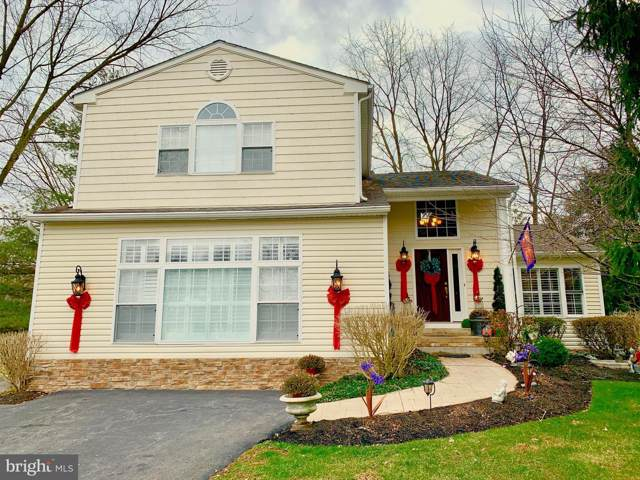 102 Larson Drive, DOWNINGTOWN, PA 19335 (#PACT495828) :: The John Kriza Team