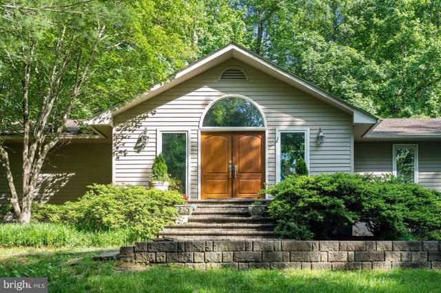 5228 Myers Mill Road, JEFFERSONTON, VA 22724 (#VACU140304) :: RE/MAX Cornerstone Realty