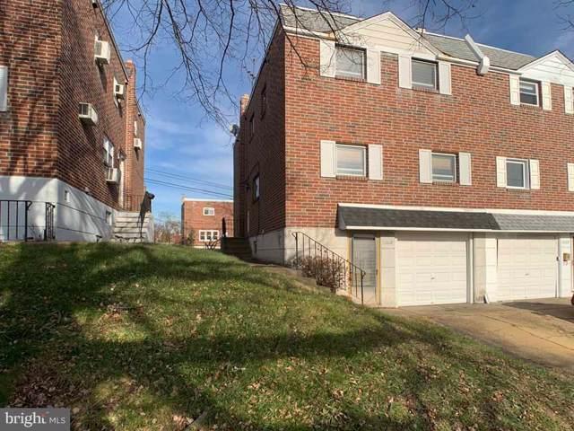 1113 Tabor Terrace, PHILADELPHIA, PA 19111 (#PAPH859326) :: REMAX Horizons
