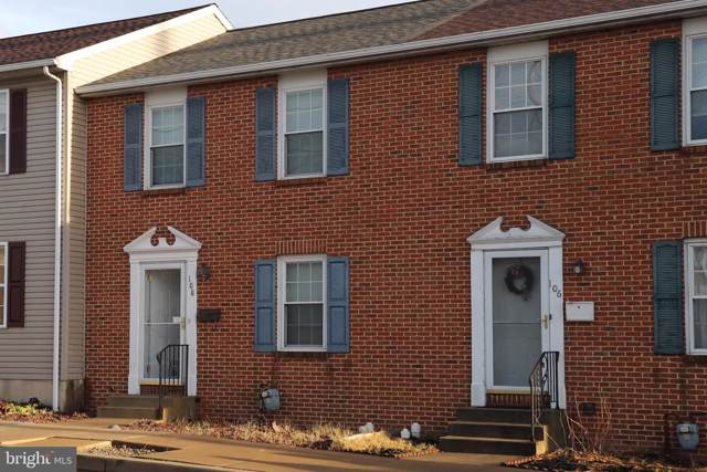 108 Walnut Street, COLUMBIA, PA 17512 (#PALA156666) :: The Joy Daniels Real Estate Group