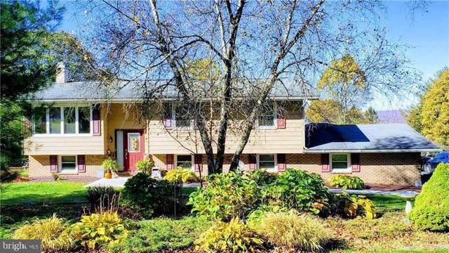 60 Margaret Street, PALMERTON, PA 18071 (#PACC115780) :: Viva the Life Properties