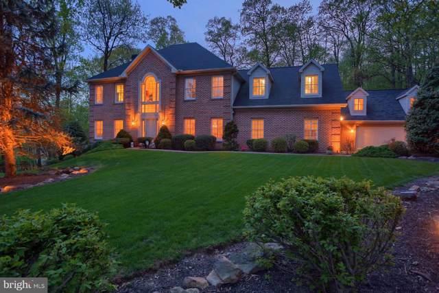 2367 Forest Hills Drive, HARRISBURG, PA 17112 (#PADA117918) :: Viva the Life Properties