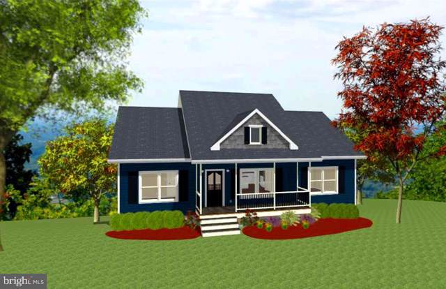 0 Tulip Poplar Road, FRONT ROYAL, VA 22630 (#VAWR138934) :: Certificate Homes