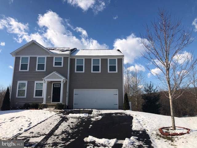 18134 Scenic Creek Lane, CULPEPER, VA 22701 (#VACU140306) :: Blackwell Real Estate