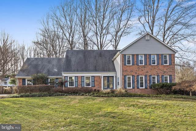 5110 Brentwood Farm, FAIRFAX, VA 22030 (#VAFX1104082) :: Network Realty Group