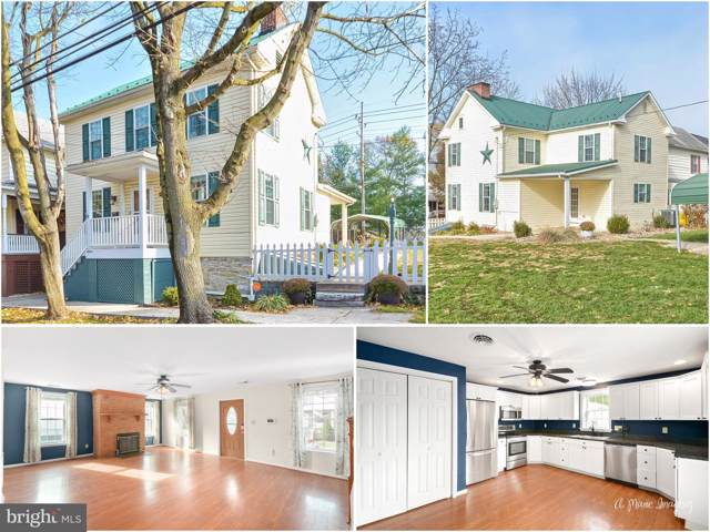 15 S Artizan Street, WILLIAMSPORT, MD 21795 (#MDWA169756) :: Eng Garcia Properties, LLC