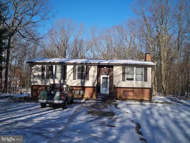 121 Honeysuckle Drive, JIM THORPE, PA 18229 (#PACC115782) :: Bob Lucido Team of Keller Williams Integrity
