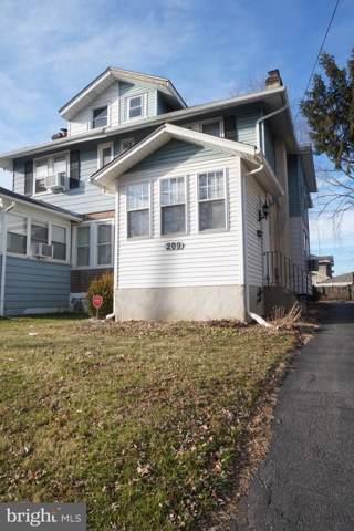 209 Trites Avenue, NORWOOD, PA 19074 (#PADE506276) :: LoCoMusings