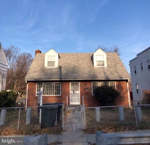 2733 Central Avenue NE, WASHINGTON, DC 20018 (#DCDC453390) :: Viva the Life Properties