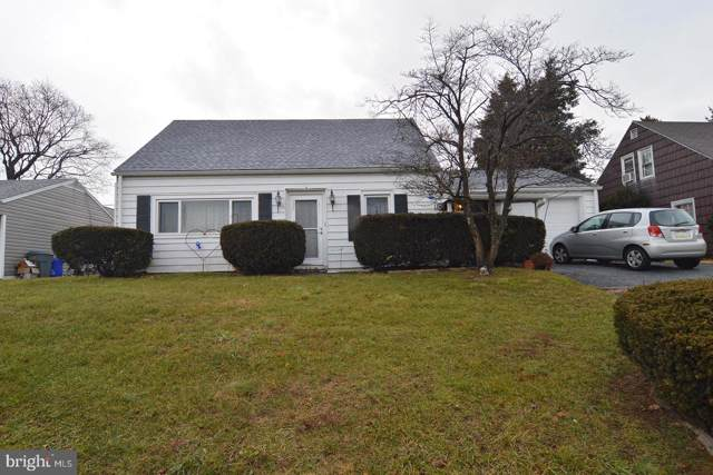 515 Martin Avenue, READING, PA 19601 (#PABK352302) :: The Dailey Group