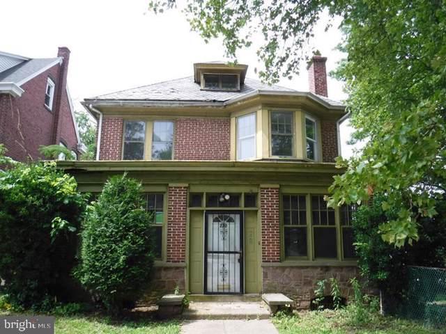 220 W Wood Street, NORRISTOWN, PA 19401 (#PAMC634274) :: Viva the Life Properties