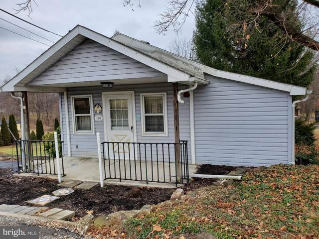 126 S Humer Street, ENOLA, PA 17025 (#PACB120294) :: The Joy Daniels Real Estate Group