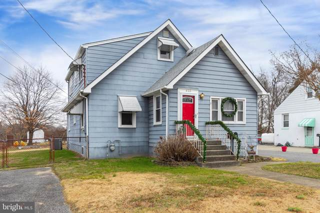 413 Ives Avenue, CARNEYS POINT, NJ 08069 (#NJSA136770) :: Linda Dale Real Estate Experts
