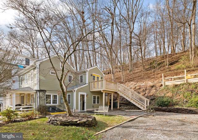 174 York Street, LAMBERTVILLE, NJ 08530 (#NJHT105838) :: Pearson Smith Realty