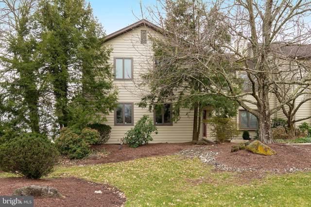 64 Parchment Drive, NEW HOPE, PA 18938 (#PABU486380) :: Bob Lucido Team of Keller Williams Integrity