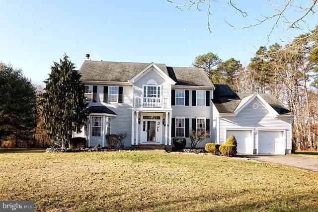 72 Cardinal Drive, JACKSON, NJ 08527 (#NJOC393768) :: Viva the Life Properties