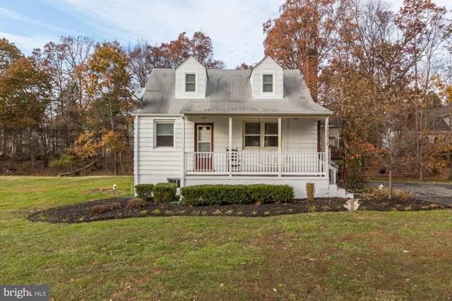 12212 Fitzgerald Way, NOKESVILLE, VA 20181 (#VAPW484624) :: Larson Fine Properties