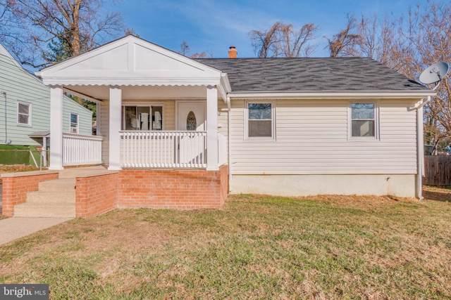 4102 Fairfax Street, FAIRFAX, VA 22030 (#VAFC119230) :: Viva the Life Properties