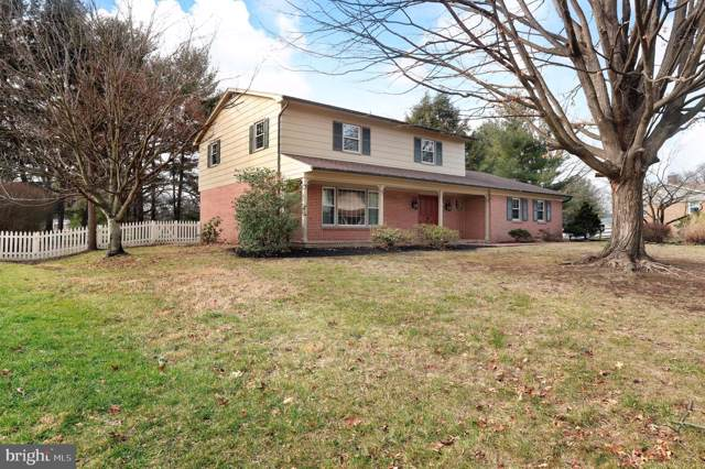 13506 Spring Hill Drive, HAGERSTOWN, MD 21742 (#MDWA169766) :: Viva the Life Properties