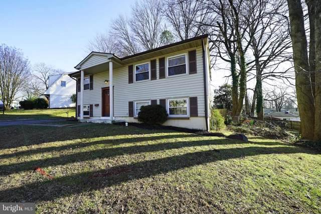4121 Granby Road, WOODBRIDGE, VA 22193 (#VAPW484632) :: A Magnolia Home Team