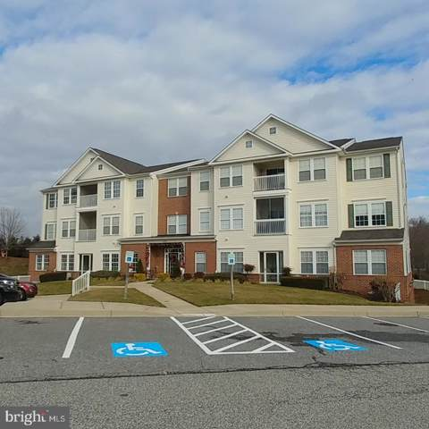 306 Willrich Circle L, FOREST HILL, MD 21050 (#MDHR242028) :: The Dailey Group
