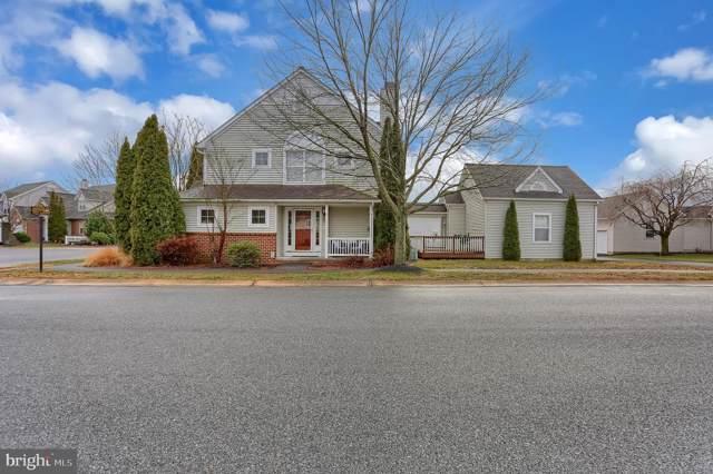 1019 Kent Gardens, LITITZ, PA 17543 (#PALA156686) :: The Joy Daniels Real Estate Group