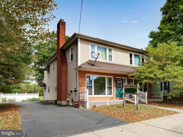 445 Maple Street, ANNVILLE, PA 17003 (#PALN111842) :: The Joy Daniels Real Estate Group