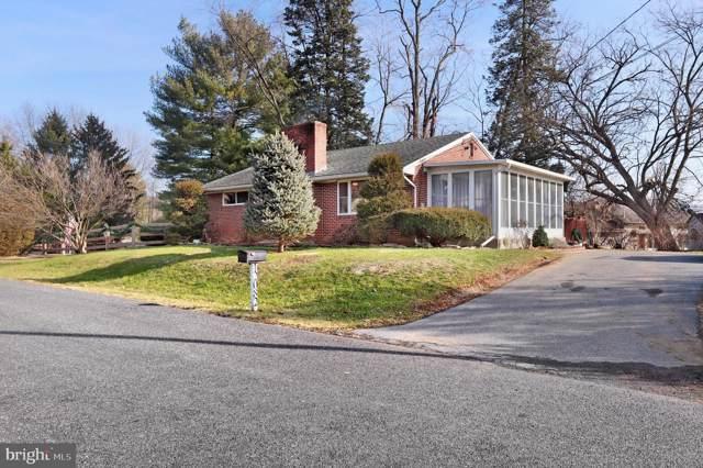 12082 Bayer Drive, WAYNESBORO, PA 17268 (#PAFL170310) :: Corner House Realty