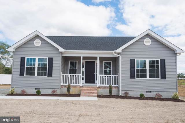 0 Canal Street, WILLARDS, MD 21874 (#MDWC106390) :: ExecuHome Realty