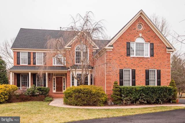 12700 Young Lane, GAITHERSBURG, MD 20878 (#MDMC690566) :: Certificate Homes