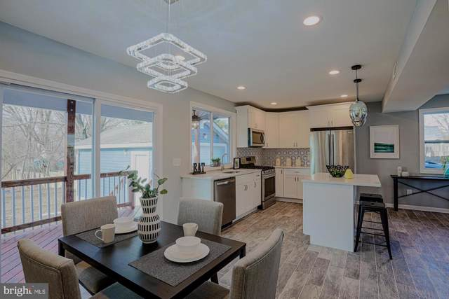 3418 Carroll Avenue, RANDALLSTOWN, MD 21133 (#MDBC481290) :: Viva the Life Properties