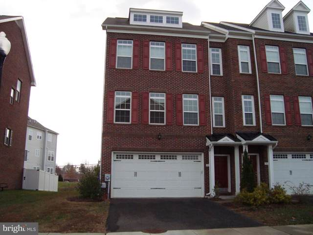 3511 Flagstone Street, WALDORF, MD 20601 (#MDCH209698) :: The Vashist Group