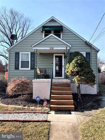 5903 Charles Street, BALTIMORE, MD 21207 (#MDBC481292) :: Viva the Life Properties