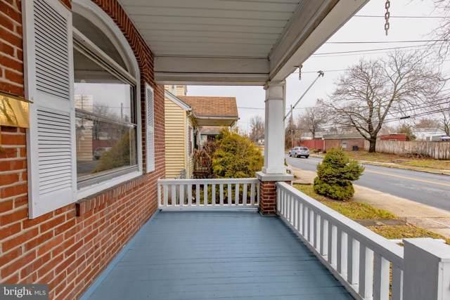 505 Farmington Avenue, POTTSTOWN, PA 19464 (#PAMC634306) :: REMAX Horizons