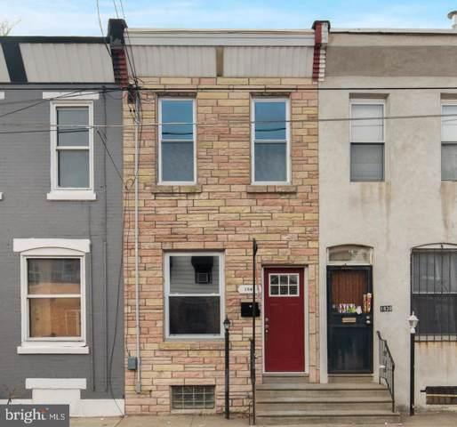 1840 E Albert Street, PHILADELPHIA, PA 19125 (#PAPH859496) :: REMAX Horizons